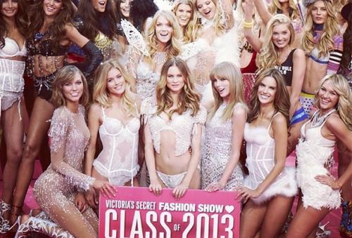 VictoriasSecretFashionShow